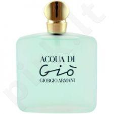 Giorgio Armani Acqua di Gio, tualetinis vanduo (EDT) vyrams, 200 ml