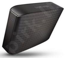 Išorinis diskas Samsung D3 Station 3.5' 3TB USB3, Juodas