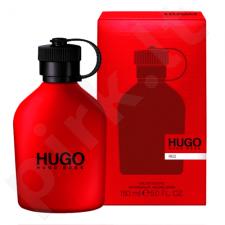 Hugo Boss Hugo Red, tualetinis vanduo (EDT) vyrams, 150 ml