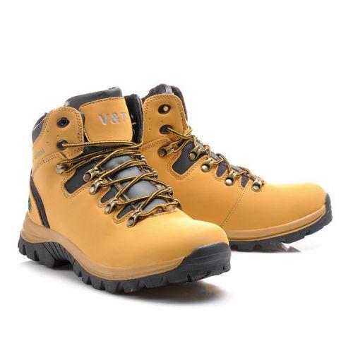 Auliniai batai V&T HB12A.C /D1-L11