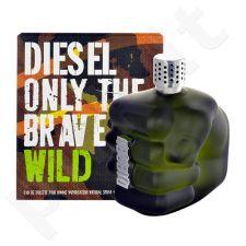 Diesel Only the Brave Wild, EDT vyrams, 200ml