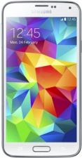 Samsung Galaxy S5 G900F White