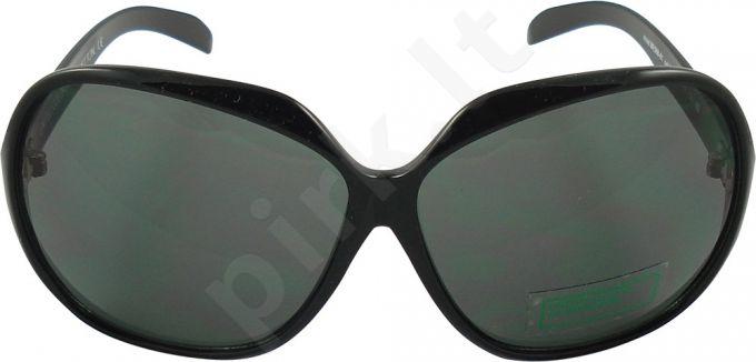 Benetton akiniai nuo saulės BE568-01 B01 63 12 135