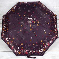 DOPPLER PA75 violetinis skėtis pusiau automatinis
