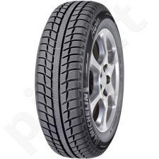 Žieminės Michelin PRIMACY ALPIN PA3 R16