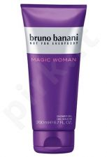 Bruno Banani Magic Woman, 200ml, dušo želė moterims
