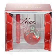 Nina Ricci Nina rinkinys moterims, (EDT 50ml + 10ml EDT)