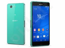 Sony Xperia Z3 Compact Green