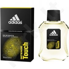 ADIDAS INTENSE TOUCH edt  100 ml vyrams
