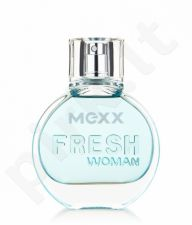 Mexx Fresh Woman, tualetinis vanduo (EDT) moterims, 50 ml