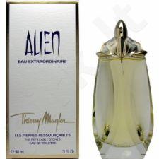 THIERRY MUGLER ALIEN EAU EXTRAORDINAIRE edt  refillable 90 ml moterims