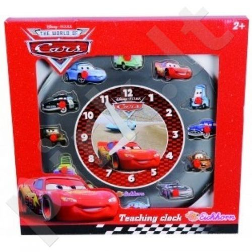 Medinis lavinamasis laikrodis CARS