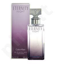 Calvin Klein Eternity Night, EDP moterims, 100ml[pažeista pakuotė]