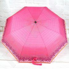DOPPLER PA65 rožinis skėtis sudedamas pusiau automatinis