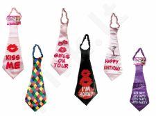 Gigantiškas vakarėlių kaklaraištis