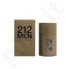 CAROLINA HERRERA 212 MEN edt  50 ml vyrams