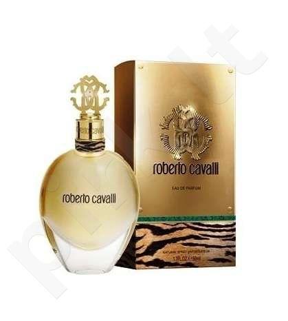 Roberto Cavalli Roberto Cavalli Pour Femme, kvapusis vanduo moterims, 75ml