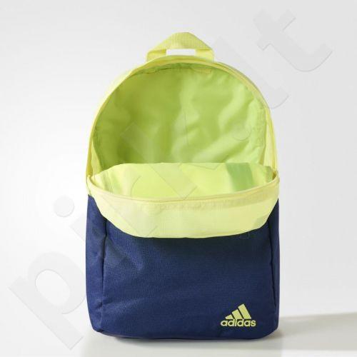 Kuprinė Adidas Vesatile Kids AB8303 maža