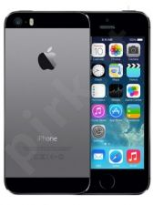 Apple iPhone 5S 16GB Black Grey 4G