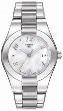 Laikrodis Tissot T0432101111700