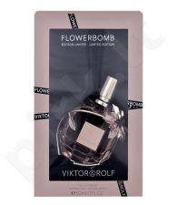 Viktor & Rolf Flowerbomb Christmas Edition 2014, EDP moterims, 50ml