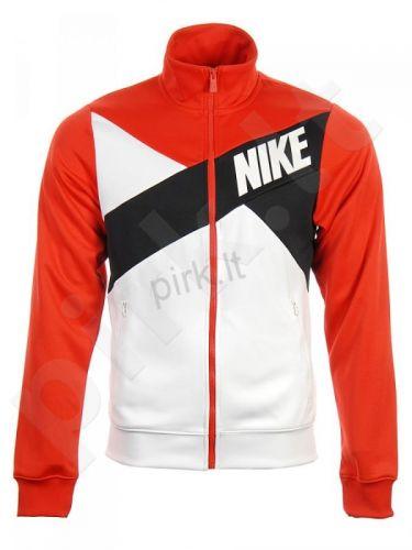 Bliuzonas Nike Colorblock Track Jacket