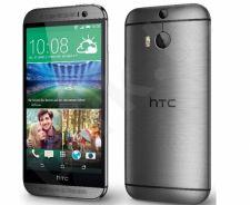 HTC ONE M8 DUAL SIM Gun Metal Grey