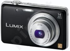 Fotoaparatas Panasonic DMC-FS40EP-K