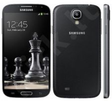 Samsung Galaxy S4 I9505 Black Edition