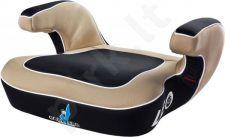 Caretero LEO kėdutė-priedėlis 15-36kg smėlio
