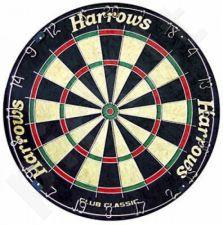 Smiginio taikinys Harrows Club Classic Bristle