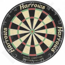 Smiginio taikinys Harrows Official Competition Bristle