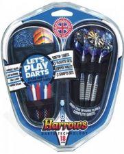 Rinkinys HARROWS Lets's play