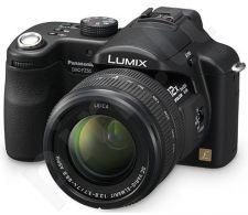 Fotoaparatas Panasonic DMC-FZ50EG-K
