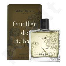 Miller Harris Feuilles de Tabac, kvapusis vanduo moterims ir vyrams, 50ml