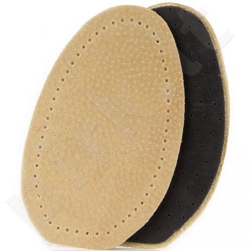 COCCINE odiniai pusiniai vidpadžiai su lateksu 60
