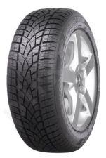 Žieminės Dunlop SP Ice Sport R17
