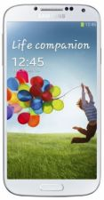 Samsung Galaxy S4 I9505 White