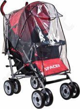 Caretero apsauga vežimėliams nuo lietaus
