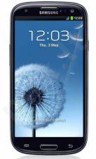 Samsung Galaxy SIII Neo I9301 black