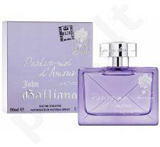 John Galliano Parlez-Moi d`Amour Encore, tualetinis vanduo (EDT) moterims, 50 ml