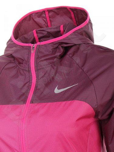 Striukė nuo vėjo Nike Racer Woven Jacket