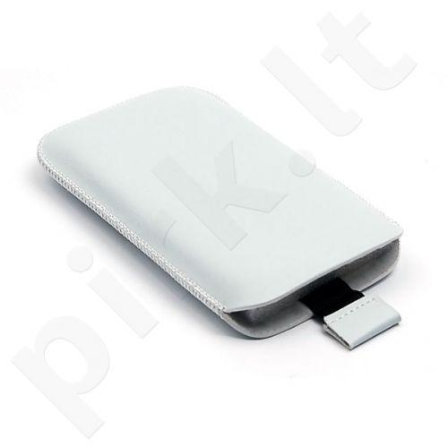 CYOO Apple iPhone baltos odos dėklas