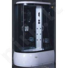 Masažinė dušo kabina SK79-7 dešinė
