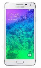 Samsung Galaxy Alpha G850F White 32GB