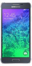 Samsung Galaxy Alpha G850F Black 32GB