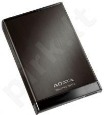 Išorinis diskas Adata Nobility NH13 500GB USB3.0, Aliuminio korpusas, Juodas