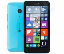 Microsoft Lumia 640 XL Blue Dual Sim