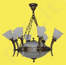 Šviestuvas K-1541 serijos Ornament