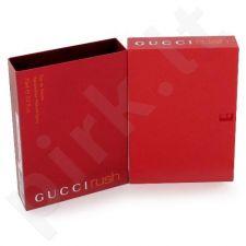 Gucci Rush, tualetinis vanduo (EDT) moterims, 75 ml